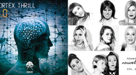 GLAZBENE RECENZIJE: Cortex Thrill, 'Femme Nouvelle'