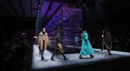 Grace Wales Bonner i Michael Halpern dobitnici britanske The Fashion Awards