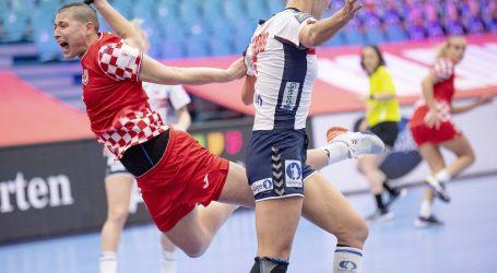 EP rukometašica: Norvežanke prekinule hrvatski niz pobjeda