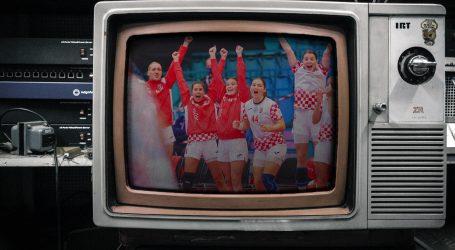 Hrvatske rukometašice protiv Srbije za maksimalan učinak, evo gdje ih možete gledati