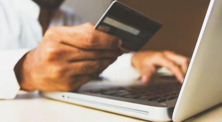HUB upozorava na sve češće prijevare kod online plaćanja