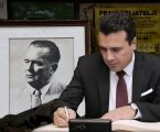 Bugarska zbog Josipa Broza Tita blokira pregovore Sjeverne Makedonije i EU-a