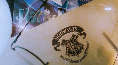 Prvo izdanje knjige 'Harry Potter i Kamen mudraca' na aukciji prodano za više od pola milijuna kuna