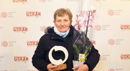 Umirovljenica Viktorija Petek osvojila Oskara za zagrebačku volonterku 2020.