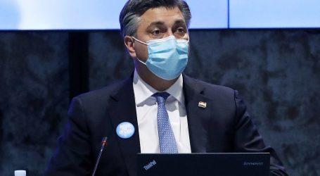 VLADA UŽIVO: Usvojen plan cijepljenja, premijer upozorio da nema mjesta opuštanju