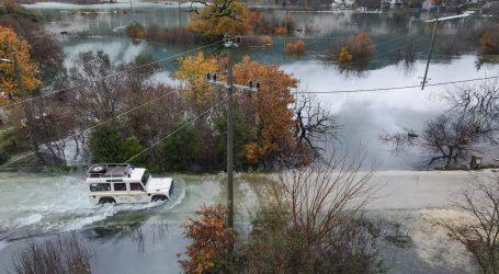 Dramatično u Vrgorcu: Odsječeno 26 kućanstava, najgore očekuju danas