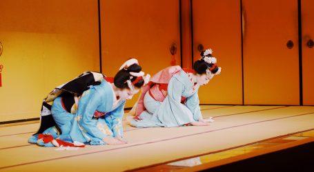 INTERVIEW: Arthur Golden – autor svjetskog bestselera o životu gejša