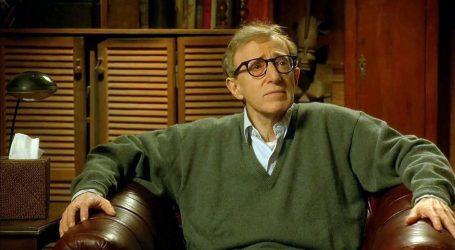 Woody Allen napunio 85 godina