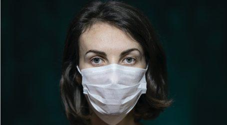Inovacija: Mladi Rumunj dizajnirao masku opremljenu tehnologijom
