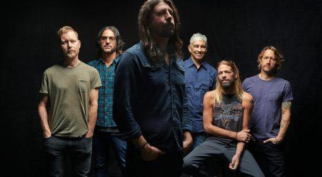 Nova pjesma Foo Fightersa posvećena je Lemmyu Kilmisteru iz grupe Motorhead