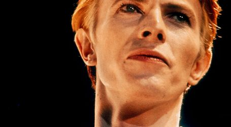"Streaming mjuzikla ""Lazarus"" Davida Bowiea povodom njegovog rođendana"