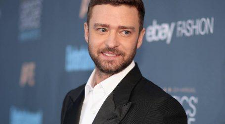 """Justin Timberlake će na inauguraciji Joe Bidena izvesti pjesmu """"Better Days"""""""