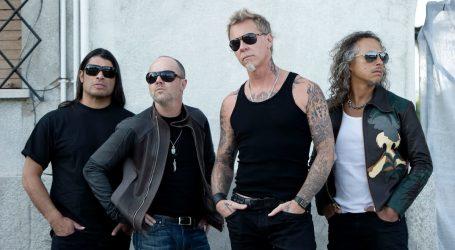 I producent Metallice Bob Rock prodao prava na preko 40 pjesama