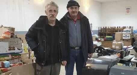 Kako su branitelji, Torcida, crkvene i civilne udruge iz Splita organizirali izravnu pomoć mještanima Bresta Pokupskog