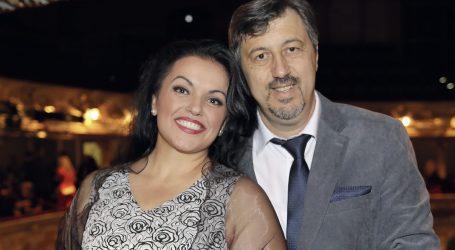 KRISTINA I ROBERT KOLAR: 'Zajedno pjevati i živjeti privilegija je rijetkih opernih pjevača'