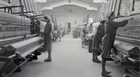 'Tvornice i radnici u fokusu fotografa': Kako je fotografija pokazivala snagu i razvoj industrije u Jugoslaviji