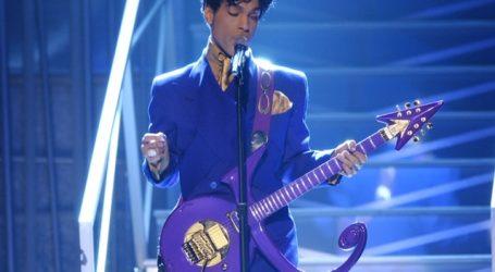 Princeova gitara na dražbi, mogla bi dosegnuti cijenu između 45 i 90 tisuća eura