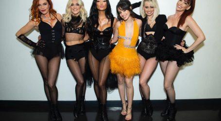 Na scenu se vraćaju atraktivne cure iz grupe Pussycat Dolls