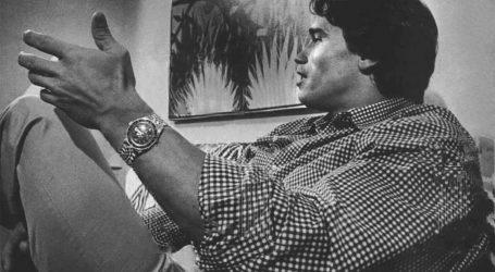 U RODNOM MJESTU ARNOLDA SCHWARZENEGGERA: Dok su drugi išli u kino s djevojkama, mali Schwarzenegger je samo bildao