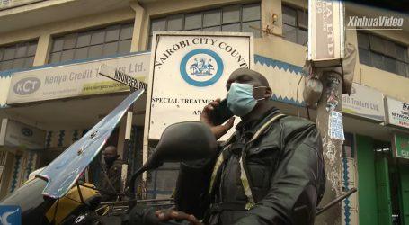 Kenija: Boda-boda motociklisti najbolje rješenje za brzu dostavu