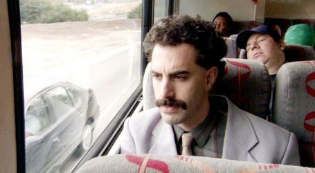 Borat je oživljen zbog Trumpa ali više se neće pojaviti na filmu