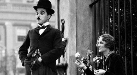 Chaplinova 'Svjetla velegrada' pokazala su da savršenom filmu ne treba govor