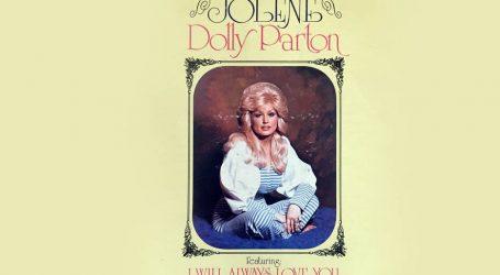 Dolly Parton svoju je 'Jolene' napisala o bankarici koja se upucavala njenom mužu