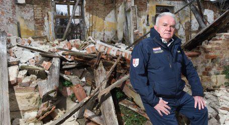 Gradonačelnik Petrinje priznao da je počinio prometni prekršaj