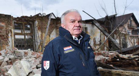 """Dumbović: """"Vraćam državi 30 milijuna kuna pomoći jer se ne gleda u ljude i štetu već u političku pripadnost"""""""