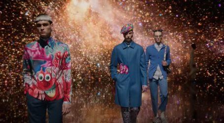 Kim Jones za novu suradnju odabrao britanskog umjetnika Petera Doiga