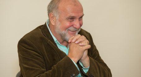 Dževad Karahasan slavi 68. rođendan, poticaj za pisanje bio mu je Andrić