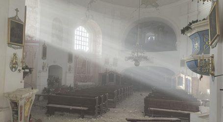 'Vjerske zajednice ne smiju računati na pomoć lokalne samouprave za obnovu svojih razorenih objekata'