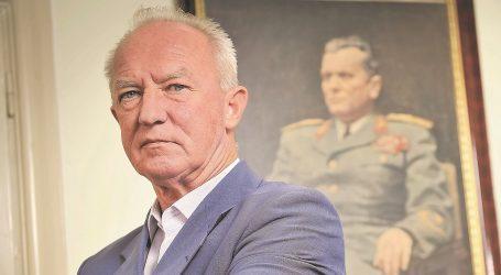 """Habulin: """"I predstavnik HDZ-a složio se sa zabranom ustaškog znakovlja"""""""