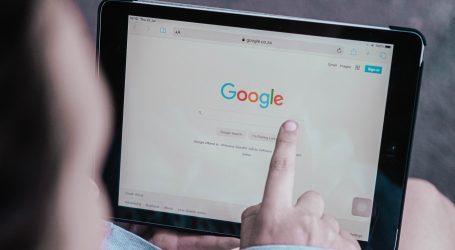 Google planira izbaciti kolačiće 'treće strane' u svojoj tražilici