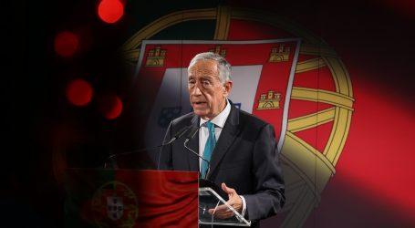 U Portugalu rekordan dnevni broj zaraženih, predsjednik u samoizolaciju