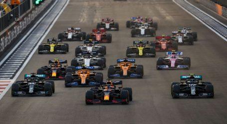 Nova sezona F1 neće započeti u Australiji?