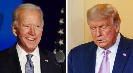 U Georgiji Trump opet odbija priznati poraz, Biden obećao 'novi dan'