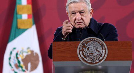 Meksiko spreman ponuditi azil Assangeu