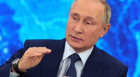 Zajednička proizvodnja cjepiva? Putin i Merkel razgovarali o tješnjoj suradnji