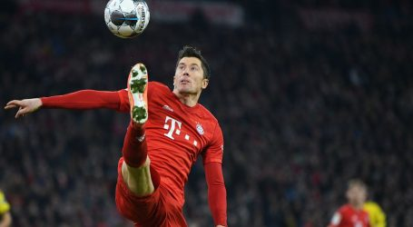 Bundesliga: Velikim preokretom Borussia Mönchengladbach nanijela Bayernu drugi ovosezonski poraz
