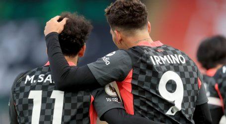 Liverpool lako protiv mladića Aston Ville za šesnaestinu FA kupa