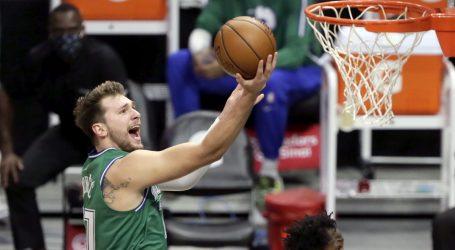 NBA: Odlične partije Dončića, Antetokounmpa i Tatuma