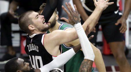 NBA: Bogdanović i Zubac slavili protiv Šamanića i Šarića