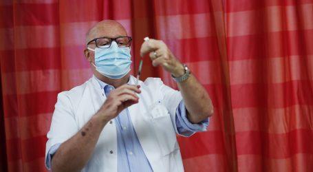 Belgija počinje s cijepljenjem protiv koronavirusa