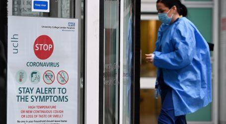 Britanski rekord: 57.000 novozaraženih u jednom danu