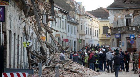 Italija u Hrvatsku šalje Plave kacige za kulturukako bi spasile umjetničku baštinu pogođenu potresom