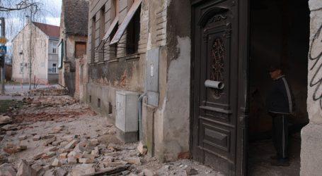 Muškarac u Sisku poginuo režući armaturu, pa se zid srušio na njega