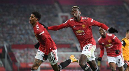 Premierliga: Manchester United novom pobjedom do prve pozicije na ljestvici