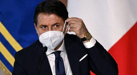 Politička budućnost Giuseppea Contea je na kocki, talijanski parlament glasa o povjerenju Vladi