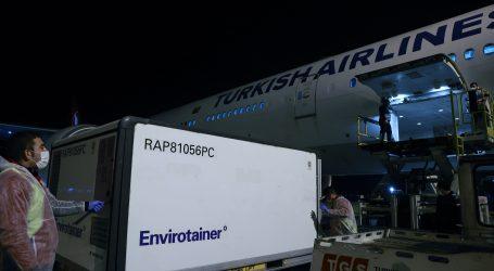 Novi soj: Turska uvodi zabranu dolazaka iz Britanije, Irska je zamjenjuje testovima